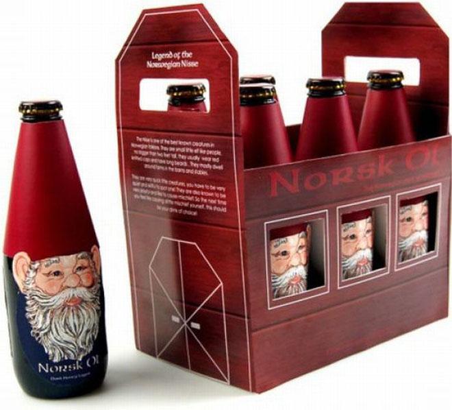 packaging Navidades