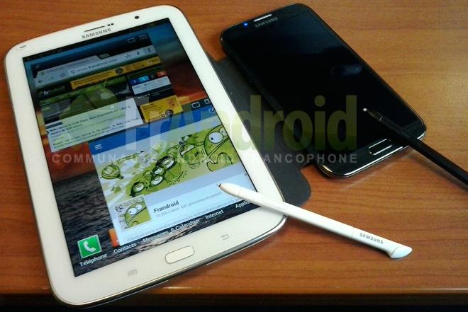samsung galaxy tablet 8
