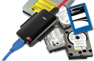 newertech usb 3.0 driveadapter