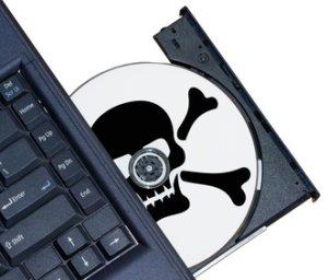 3003-piratería
