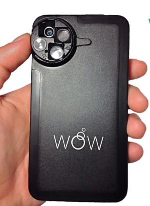 accesorio Kickstarter