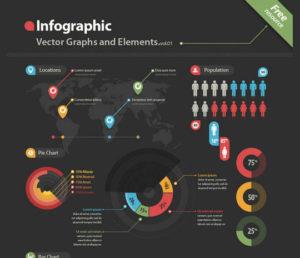 infographic plantilla infografia gratis 1