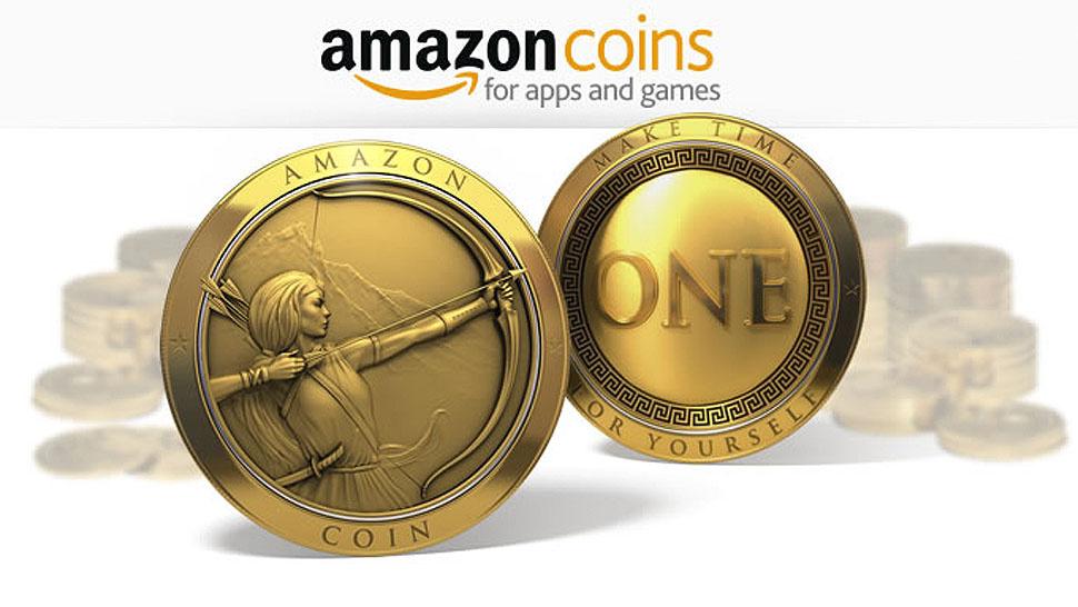 Amazon Coins
