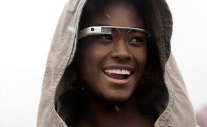 como era google glass