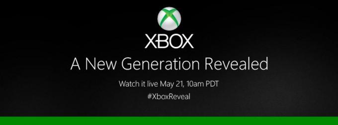 Microsoft XBox 720 podría llegar a presentarse el 21 de mayo