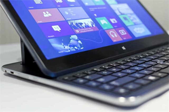 Samsung presenta una tablet con Windows y Android