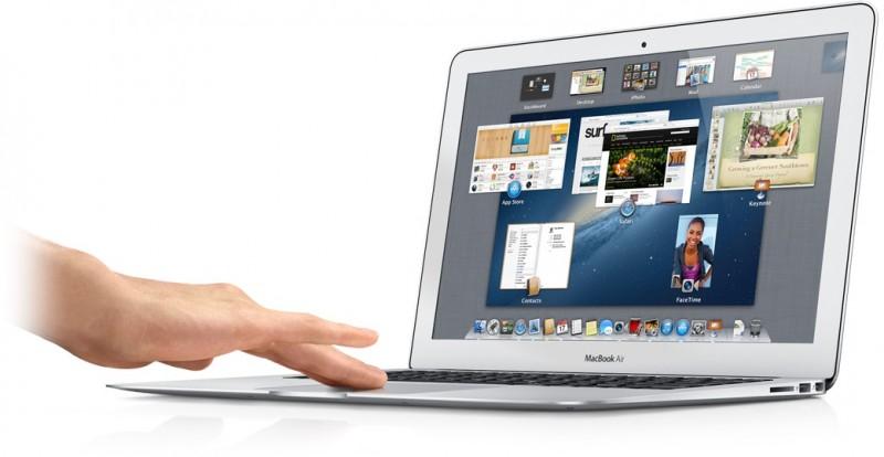 Nuevos-MacBook-Air