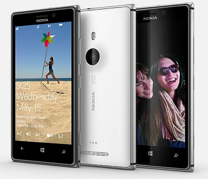 ventas Nokia Lumia