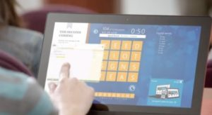 ultimo anuncio microsoft vs ipad
