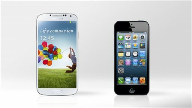 iPhone 5S Alternativas mercado