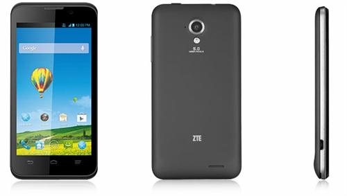 ZTE LTE 2(1)