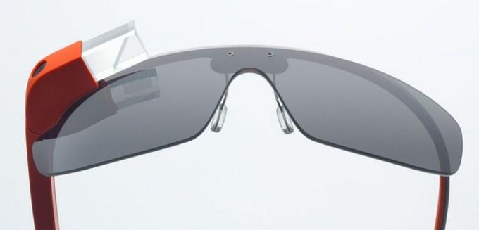 google glass galaxy gear