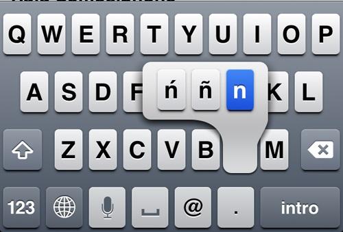 teclado-ios-android