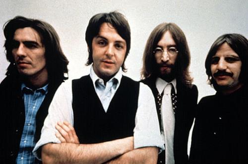 The Beatles música Internet 1 (500x200)
