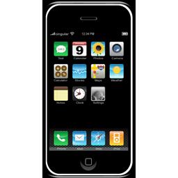 1387221447 Apple iPhone