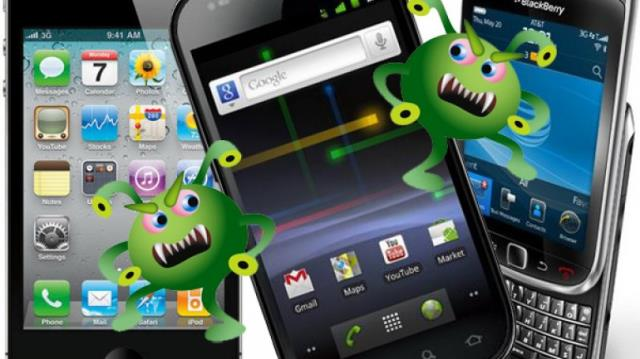 Cuidar smartphones