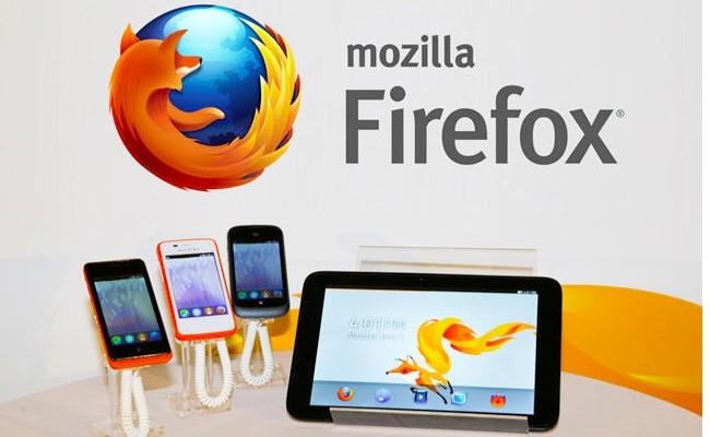 Tablets Firefox OS 1