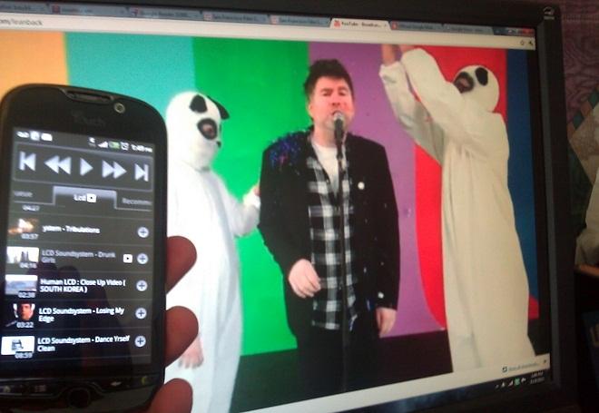 YouTube Remote 1