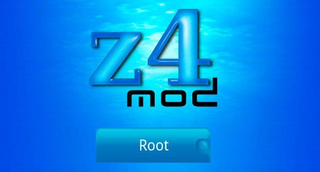 Z4root 2