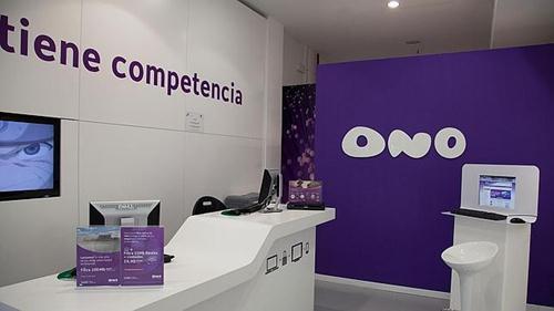 Vodafone Ono 2