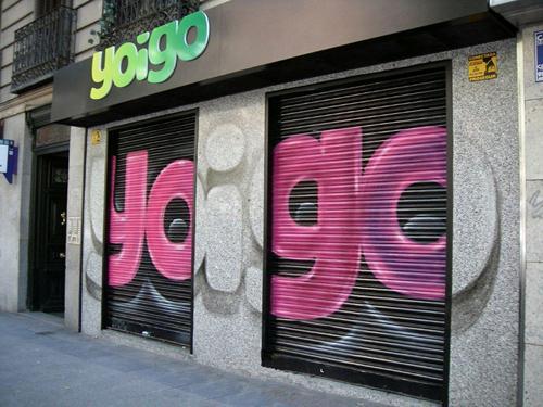 Yoigo España 2