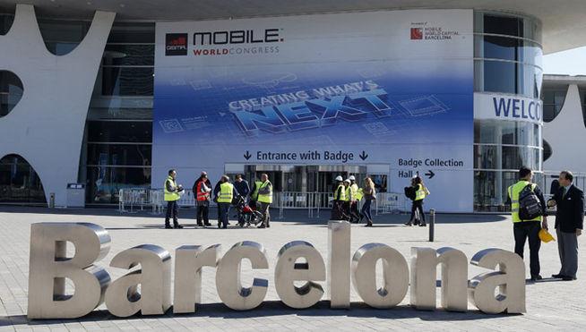 Aplicaciones para disfrutar el Mobile World Congress 2014
