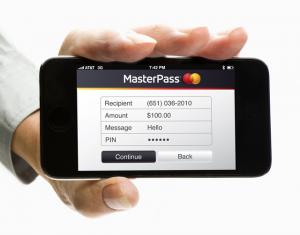Los pagos digitales de MasterPass llegan a España