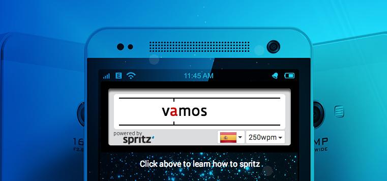 Software para leer 500 palabras por minuto