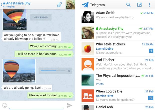 Telegram 2