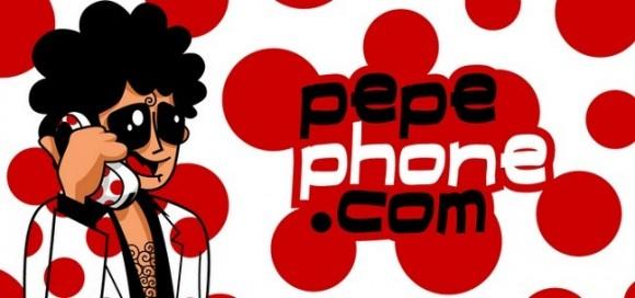 Pepephone 4G 1