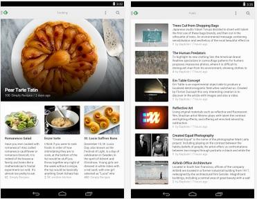¡Extra! ¡Extra! Te contamos las mejores aplicaciones de noticias para Android