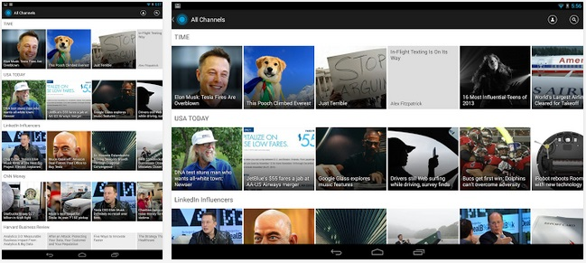 ¡Extra! ¡Extra! Te contamos las mejores aplicaciones de noticias para Android2