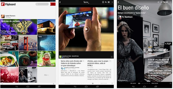 ¡Extra! ¡Extra! Te contamos las mejores aplicaciones de noticias para Android3