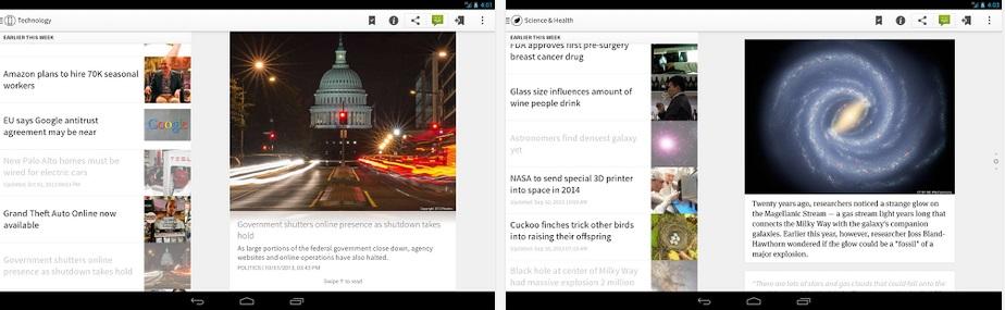 ¡Extra! ¡Extra! Te contamos las mejores aplicaciones de noticias para Android4