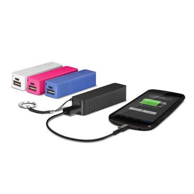Baterías portátiles para situaciones de emergencia del día a día
