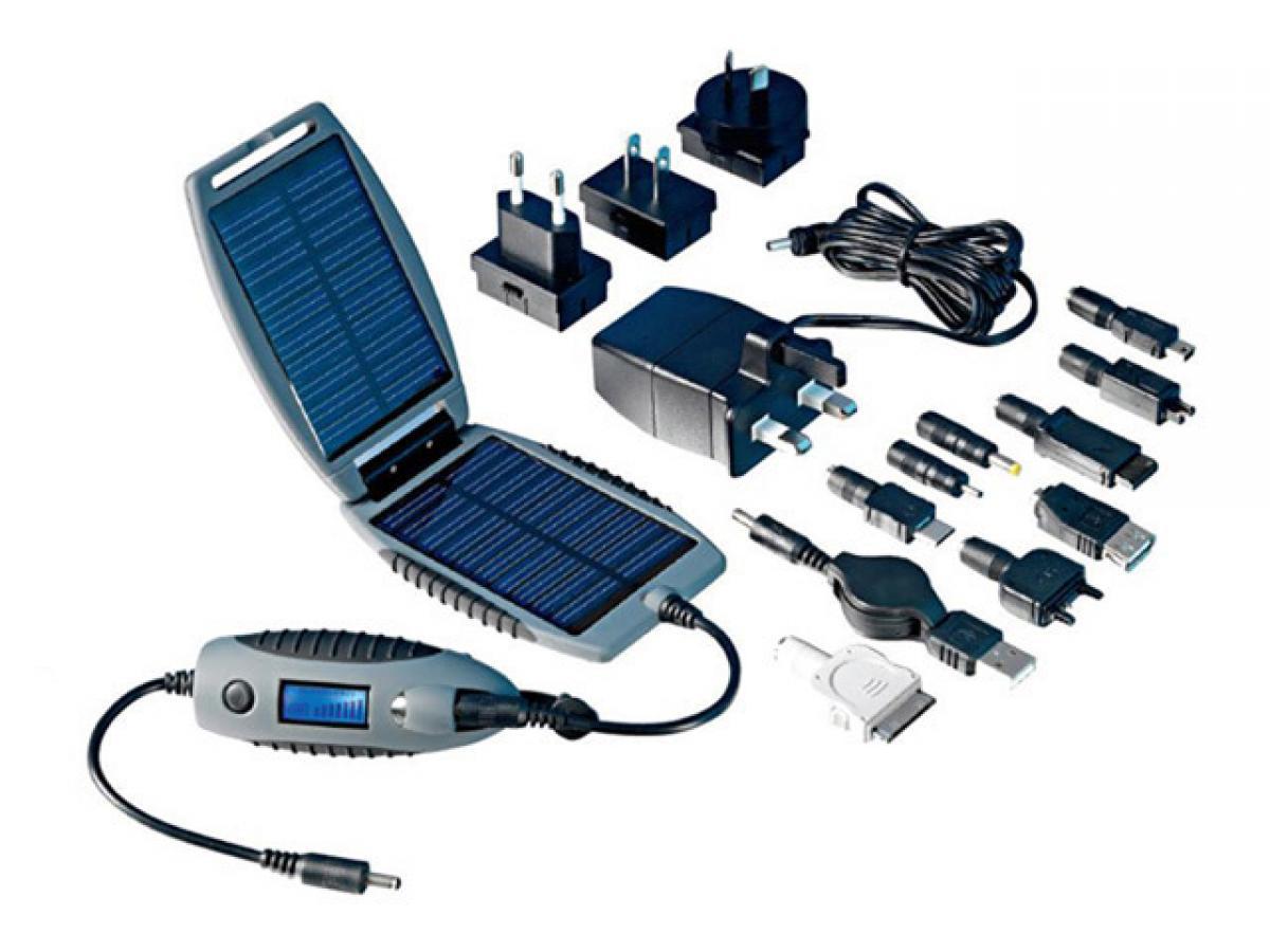 Baterías portátiles para situaciones de emergencia del día a día0