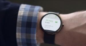 El sistema operativo Android de los Wearables 1