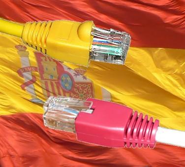 España Internet