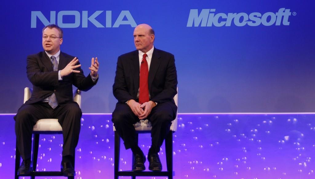 Microsoft Nokia 2