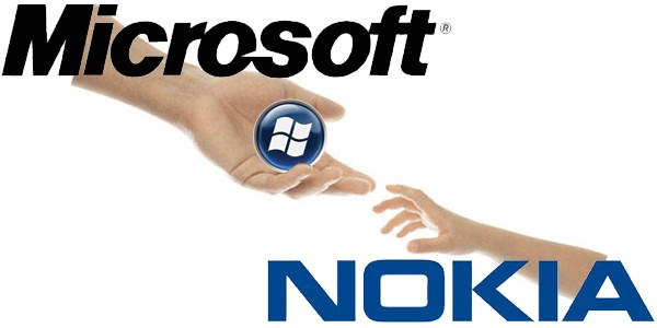 Microsoft Nokia 1