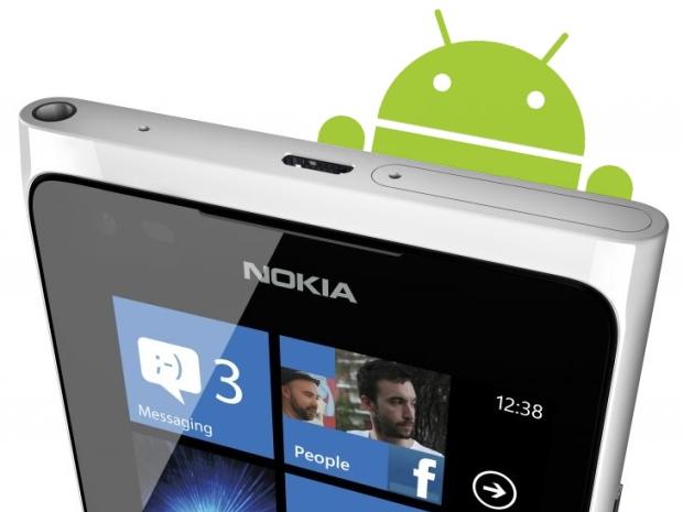 Nokia Android 1