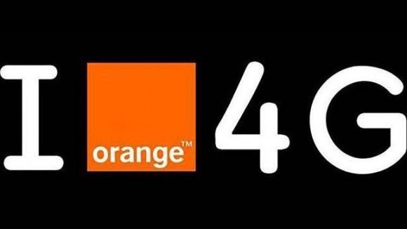 Orange 4G 1