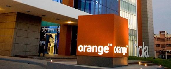 Orange 4G San Sebastian 2