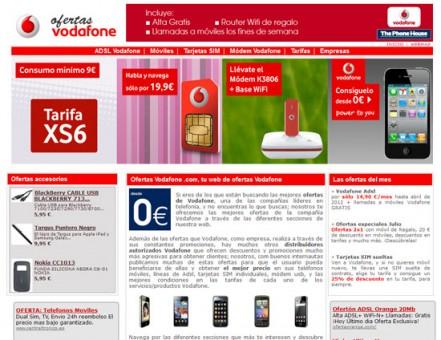 Vodafone ofertas 1