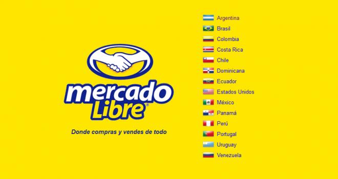 Mercado Libre España 1