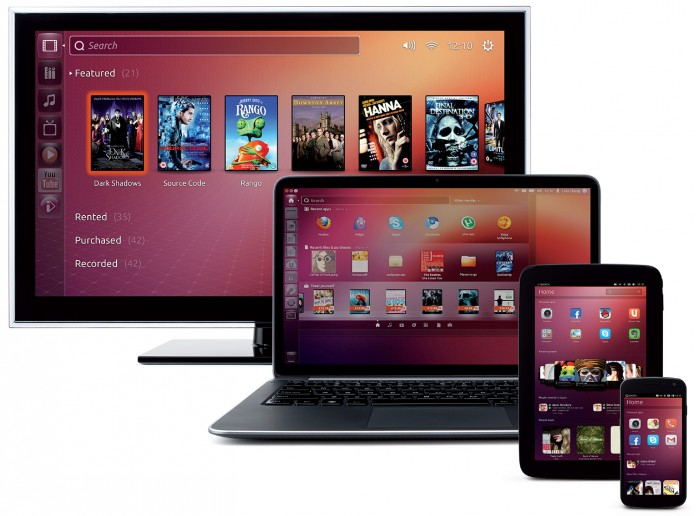 Ubuntu 14.04 LTS 1