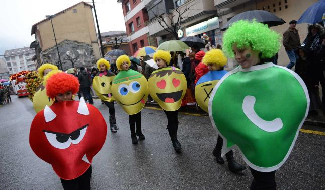 WhatsApp emoticonos 1