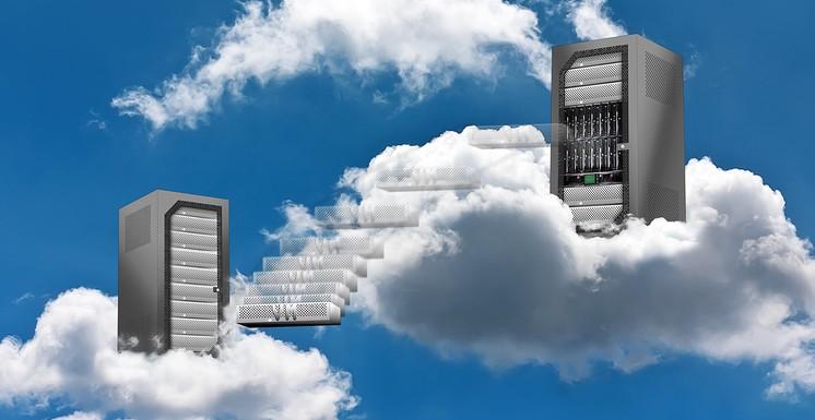 diferencias entre hosting tradicional y cloud