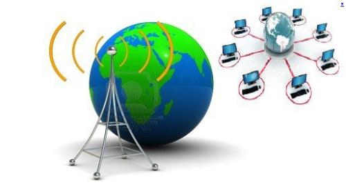 España velocidad Internet 1
