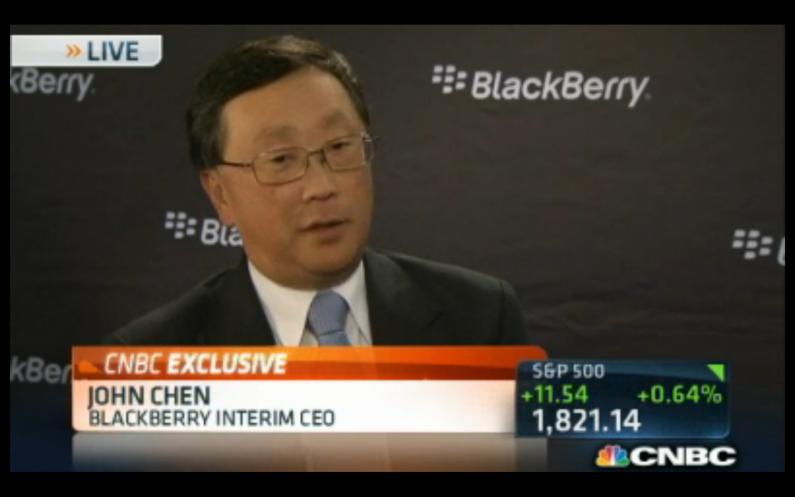 John Chen 2